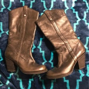 Gianni Bini women's boots